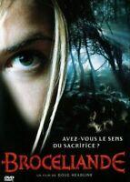 DVD Broceliande Occasion