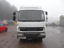 DAF Commercial Curtainsiders 1 excl. current Previous owners