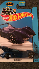 Hot Wheels Bat Mobile Brand New Condition!