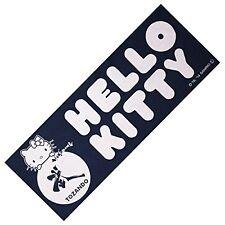 Japanese Kimono Kendo Tenugui Toell SANRIO Hello Kitty Sanrio Tonzand