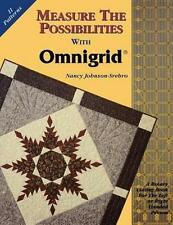Very Good, Measure the Possibilities with Omnigrid - Print on Demand Edition, Jo