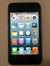 ipod Touch 4th generation 32 GB Fair To Good Condition Dead Pixel Issue i21