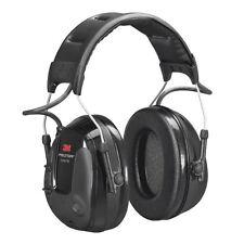 3M PELTOR ProTac III MT13H221A Work Slim Headset Headband Hearing Protection