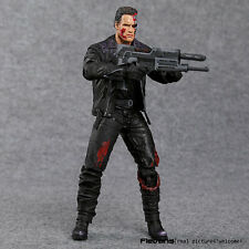 Terminator Arnold Schwarzenegger T-800 action figure NO BOX