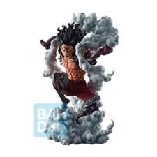 VORBESTELLUNG Q3 2020 One Piece Figur Gear 4 Snakeman Ruffy Luffy