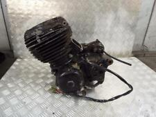 1982 YAMAHA IT465J - COMPLETE ENGINE SEIZED - MOTOCROSS MX RACE CLASSIC EVO