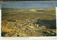 United States Acoma Pueblo New Mexico The Enchanted Mesa - unposted