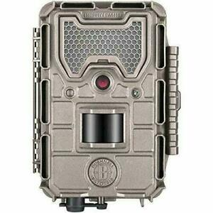 Bushnell 16MP Trophy Cam HD Essential E3 Trail Camera Brown