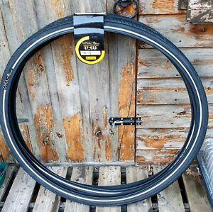 2 X Pirelli Downtown Sport 700x35c , 28x1.40 Tyres