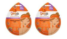 Yes To Carrots Nutrition Boosting Vitamin Enriched Kale Mud Mask (2 Pack)