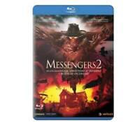 Messengers 2 Blu-ray (PRECINTADO)