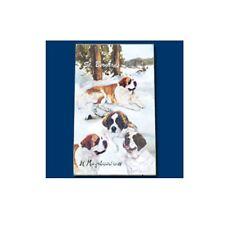 Roller Ink Pen Dog Breed Ruth Maystead Fine Line - St Bernard