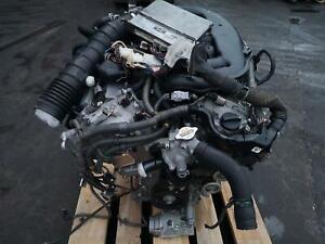 LEXUS GS350 3.5 V6 PETROL ENGINE 2GR-FSE