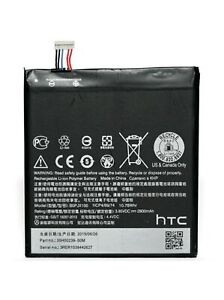 Battery Replacement BOPJX100 2800mAh For HTC Desire E9 E9+ 828 830 ONE A53 A55