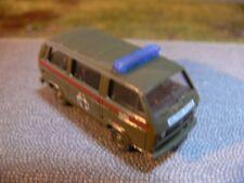 1/87 Roco VW T3 Military Police U.S. Army CM2219 Bus