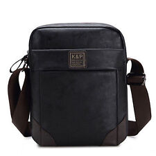 Leather Messenger Shoulder Bags for Men  ea03a9e469c3d
