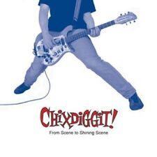 CHIXDIGGIT! - FROM SCENE TO SHINING SCENE (RE-ISSUE)  VINYL LP NEU