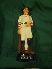 VINTAGE KESSLER SMOOTH AS SILK  BASEBALL FIGURE FROM THE 60 MADE FROM CHULK