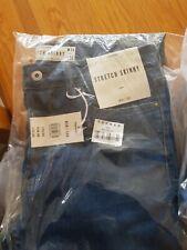 Topman stretch skinny jeans 30