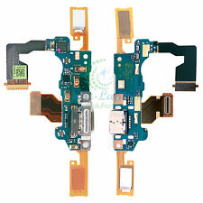 Genuine OEM For HTC One M10 USB Port Charger Charging Mic Microphone Flex Cable