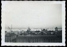 Brest . Finistère . Bretagne . photo ancienne