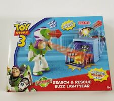 Disney / Pixar Toy Story 3  Electronic Search Rescue Buzz Lightyear Playset