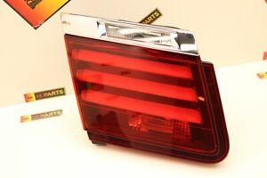 BMW 7 SERIES F01 F02 F03 REAR LEFT INSIDE TAIL LIGHT 7300271 (KK31)