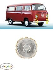 VW TRANSPORTER T2 1973 - 1979 1X NEW FRONT HEADLAMP WITH FRAME LEFT OR RIGHT LHD