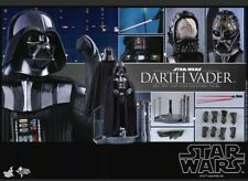 Hot Toys MMS452 Star Wars Episode V The Empire Strikes Darth Vader 1/6
