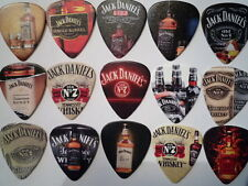 mediator  exclusif jack daniel s   NOUVEAU  DE 15 DIFFERENTS lot VOIR!