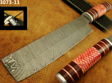 "Alistar 12"" Handmade Damascus Knife Hunting, Kitchen/Chef's Knife (3073-11"