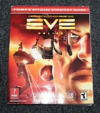 Prima's Official Strategy Guide EVE ONLINE
