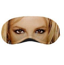 BRITNEY SPEARS EYES Sleeping Eye Cover Mask # 113612679