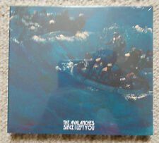 The Avalanches - Since I Left You (Digipak) - CD ALBUM [NEW & SEALED]