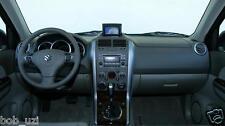 Genuine OEM Suzuki SX4 Grand Vitara Integrated GPS Navigation System 2012