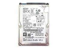 "DELL HGST HTS721010A9E630 TRAVELSTAR 7K1000 1TB 2.5"" SATA 6GB/S HARD DISK DRIVE"