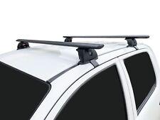 Alloy Roof Rack Cross Bar & Fitting Kit for Toyota Camry 07-17 40 50 120cm Black