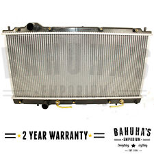 BRAND NEW MANUAL / AUTOMATIC RADIATOR FOR A MITSUBISHI FTO 1.8,2.0  1994-2001