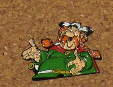 A38 Asterix PIN VINTAGE PINS BD ATLAS