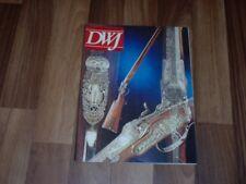 DWJ -- Deutsches Waffen-Journal 4/1975 // SACHSEN KARABINER-PIRSCHBÜCHSEN-DOLCH
