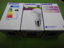1x Philips CorePro LED bulb 8 Watt E27 230V 827 2700 Kelvin 15.000h A+ NEU/OVP