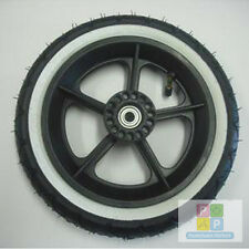 Brand New Phil teds Dot rear wheel, tyre, tube and rim. 10 inch, buggy, pram