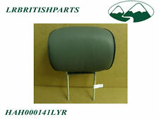 LAND ROVER HEAD REST HEADREST FRONT REAR RANGE ROVER 03-05 OEM HAH000141LYR