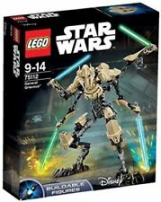 Lego Star Wars General Grievous Buildable Figure NEW 75112
