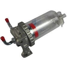 Fuel Water Sedimenter Separator For ISUZU NPR NPR-HD NQR 4HE1 4.8L 1998-04 New