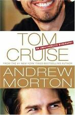 Tom Cruise : An Unauthorized Biography by Andrew Morton, 2008, FIRST EDITION