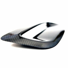 Carbon Fiber Hood Bonnet Scoop Vent Cover for Mini Cooper S R55 R56 (2007-2013)