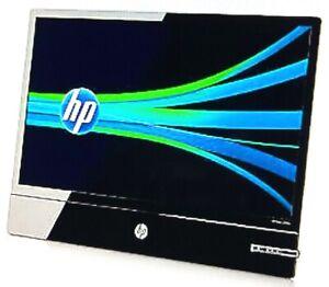 "HP Elite L2201X 21.5""-Full HD-LED Backlit Monitor1920x1080p-Micro Thin-NIB"