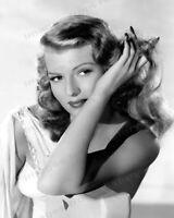 8x10 Print Rita Hayworth 1947 by Ned Scott #10026