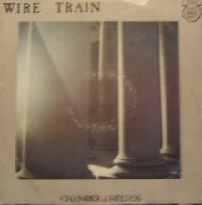 """Wire Train Chamber Of Hellos Uk 12"""""""